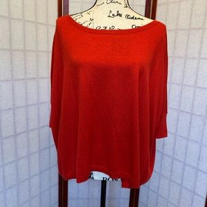 Cabi Cartwheel Sweater - EUC - Sz M
